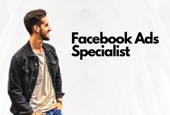 Facebook-advertising-specialist
