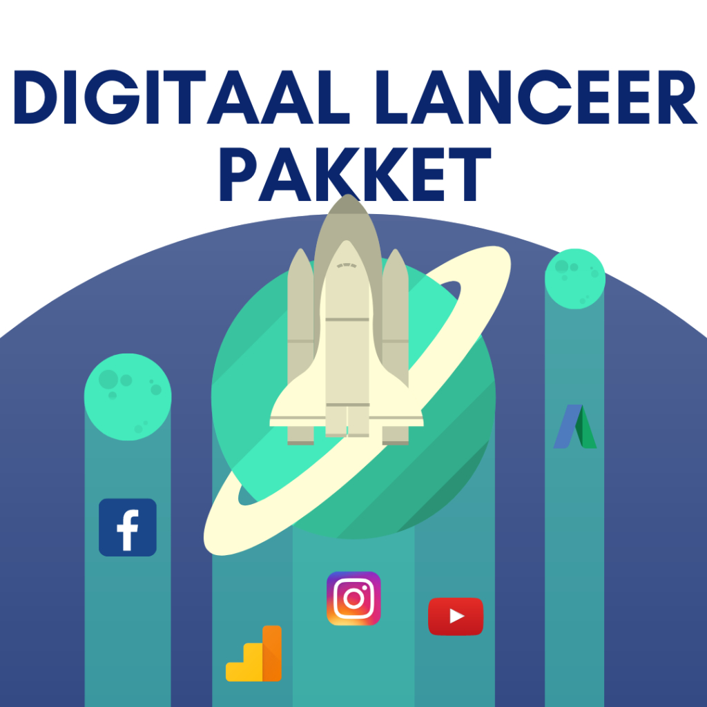 Digital Marketing freelancer berchem